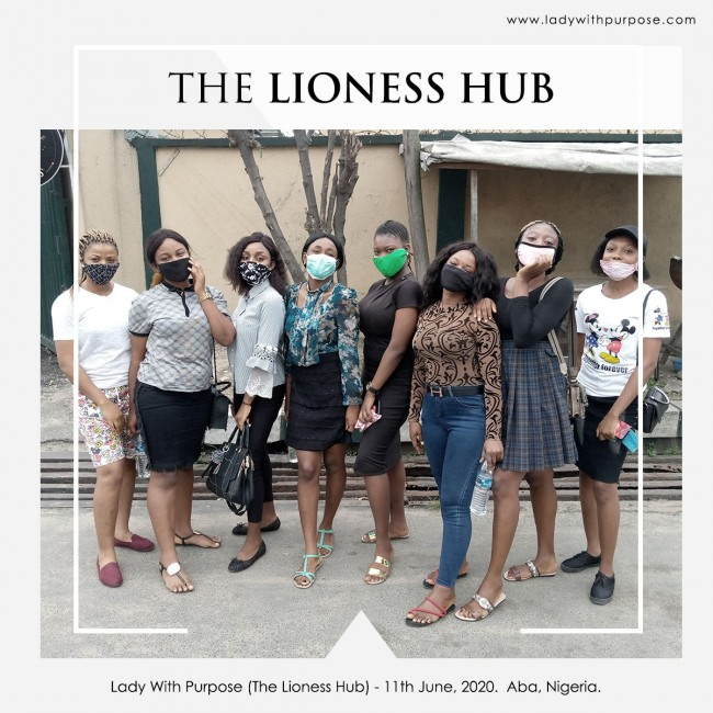 The LionessHub meeting
